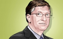 Blog do Bill Gates