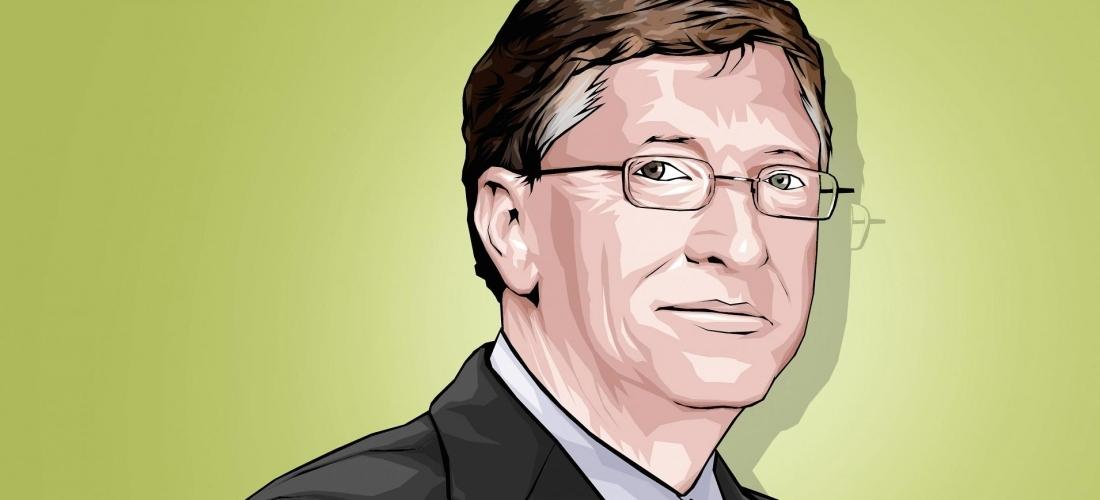 Blog do Bill Gates