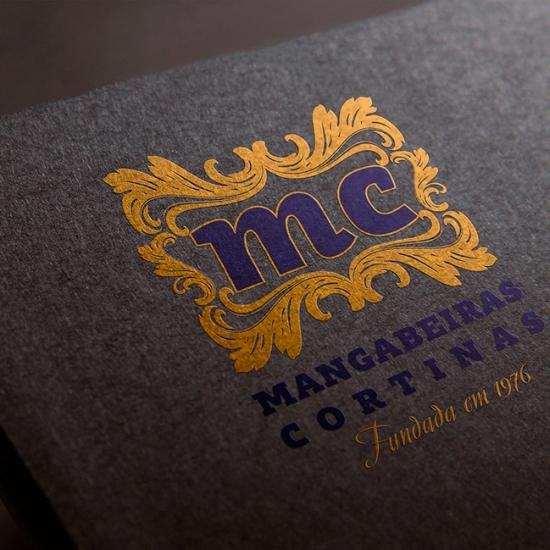 Logo Mangabeiras Cortinas