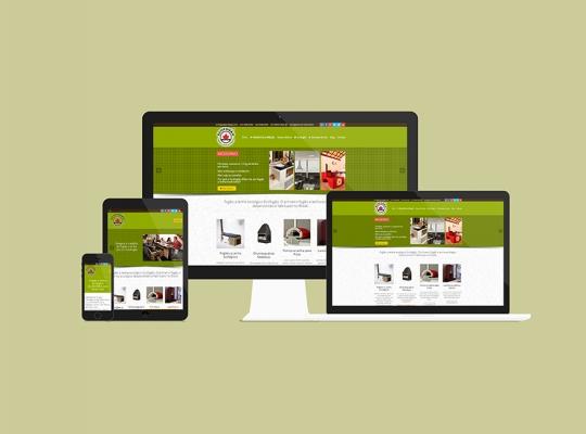 Website Ecofogão