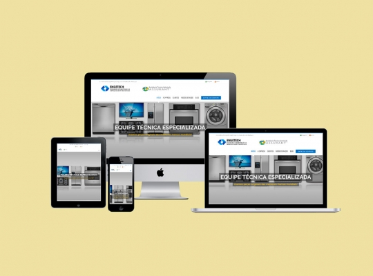 Website Engetech Group